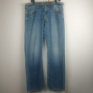 Adriano Goldshmied the Hero Jeans 36/32